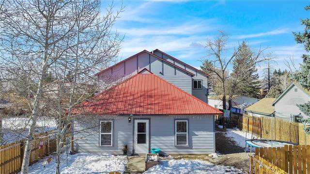 207 8th Street, Kremmling, CO 80459 (MLS #S1023037) :: Colorado Real Estate Summit County, LLC