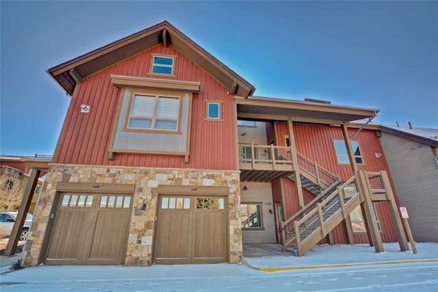 30 Watertower Way #101, Frisco, CO 80443 (MLS #S1023054) :: Colorado Real Estate Summit County, LLC