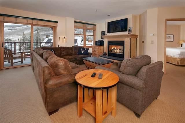 140 Ida Belle Drive #8151, Keystone, CO 80435 (MLS #S1023057) :: Colorado Real Estate Summit County, LLC
