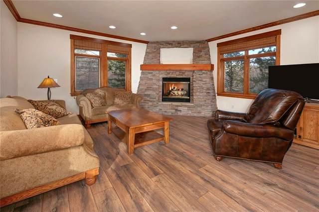 86 Hawn Drive, Frisco, CO 80443 (MLS #S1023068) :: eXp Realty LLC - Resort eXperts