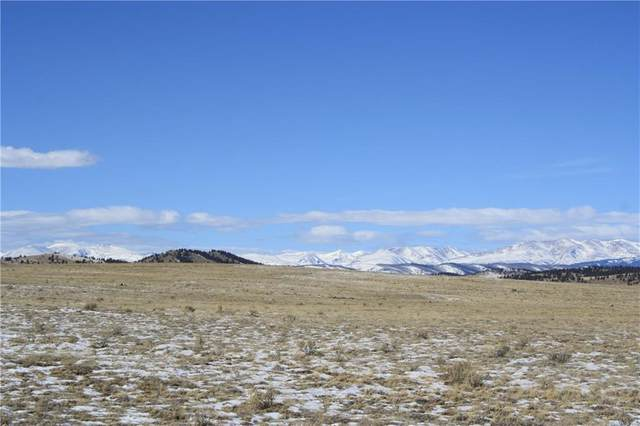 tbd Chase Avenue, Hartsel, CO 80449 (MLS #S1023086) :: eXp Realty LLC - Resort eXperts