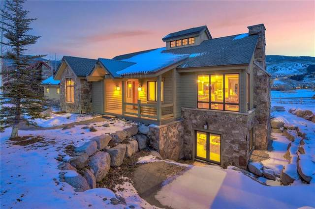 190 Kestrel, Silverthorne, CO 80498 (MLS #S1023103) :: eXp Realty LLC - Resort eXperts