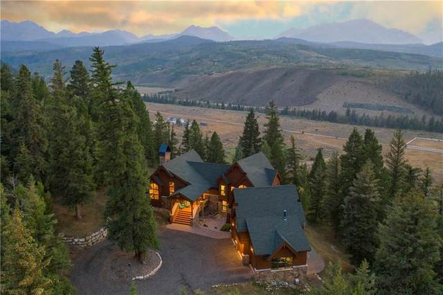 TBD Johnson Road, Silverthorne, CO 80498 (MLS #S1023120) :: eXp Realty LLC - Resort eXperts