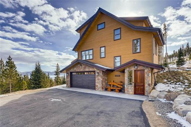 9 Stephanies Way, Silverthorne, CO 80498 (MLS #S1023127) :: eXp Realty LLC - Resort eXperts