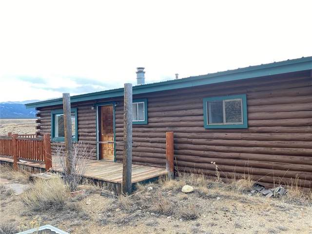 1525 Us Highway 24 S, Twin Lakes, CO 81251 (MLS #S1023130) :: Colorado Real Estate Summit County, LLC