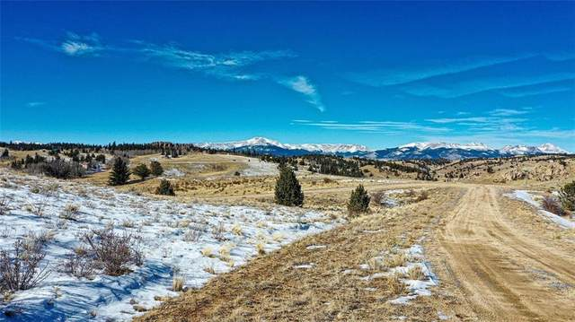 30 Hackney Lane, Como, CO 80432 (MLS #S1023132) :: eXp Realty LLC - Resort eXperts