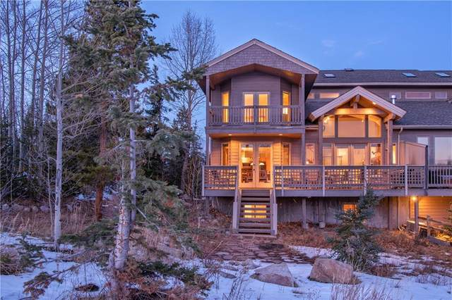522 Ryan Gulch Road, Silverthorne, CO 80498 (MLS #S1023143) :: eXp Realty LLC - Resort eXperts