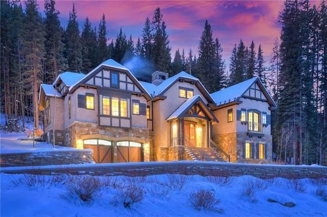 22 Trade Court, Keystone, CO 80435 (MLS #S1023150) :: Colorado Real Estate Summit County, LLC