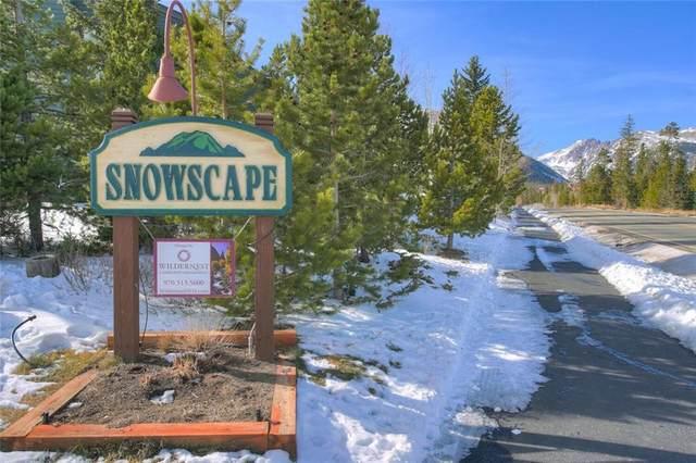 9401 Ryan Gulch Road #04, Wildernest, CO 80498 (MLS #S1023153) :: Colorado Real Estate Summit County, LLC