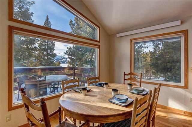 1233 Baldy Road, Breckenridge, CO 80424 (MLS #S1023170) :: Dwell Summit Real Estate