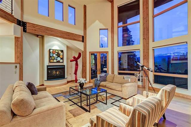 103 Christie Lane, Breckenridge, CO 80424 (MLS #S1023171) :: Dwell Summit Real Estate