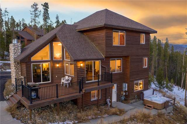 29 Ski Pole Court, Breckenridge, CO 80424 (MLS #S1023174) :: Colorado Real Estate Summit County, LLC