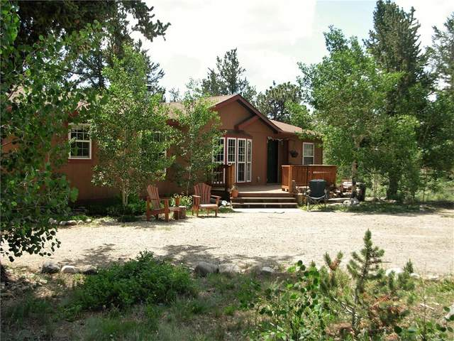 1972 Mullenville Road, Fairplay, CO 80440 (MLS #S1023189) :: eXp Realty LLC - Resort eXperts