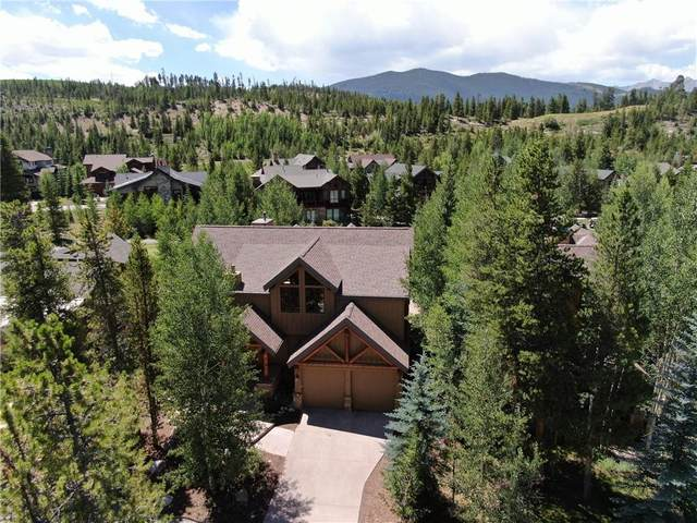 21 Wapiti Way, Keystone, CO 80435 (MLS #S1023197) :: Dwell Summit Real Estate