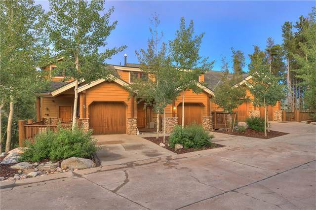 426 Kings Crown Road #426, Breckenridge, CO 80424 (MLS #S1023204) :: Colorado Real Estate Summit County, LLC