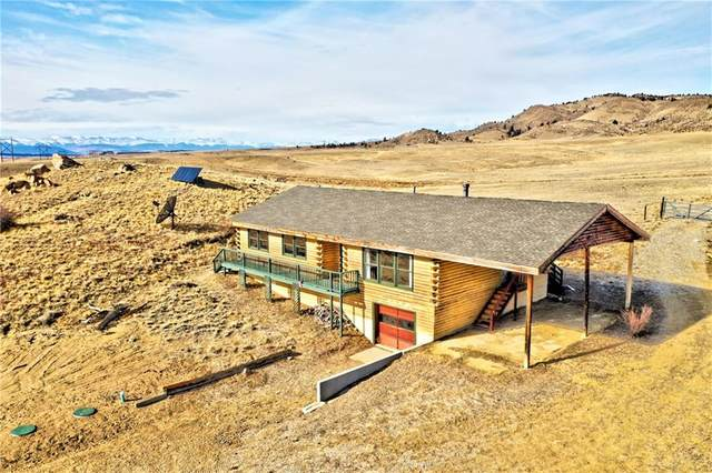 1930 Routt Road, Hartsel, CO 80449 (MLS #S1023212) :: Colorado Real Estate Summit County, LLC
