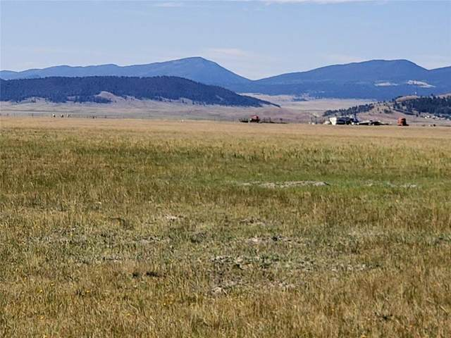 00 South Fork Way, Hartsel, CO 80449 (MLS #S1023215) :: Dwell Summit Real Estate
