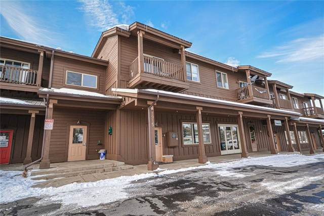 1915 Airport Road #212, Breckenridge, CO 80424 (MLS #S1023233) :: Colorado Real Estate Summit County, LLC