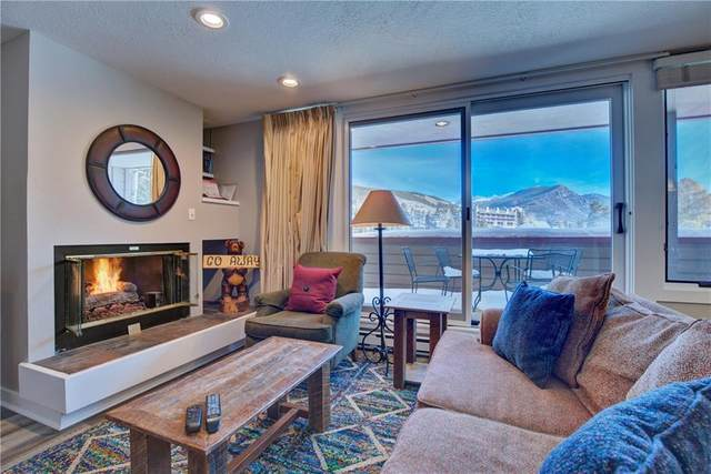 175 Argentine Court #1511, Keystone, CO 80435 (MLS #S1023234) :: Colorado Real Estate Summit County, LLC