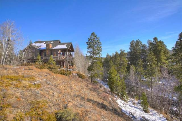 161 Lodgepole Drive, Frisco, CO 80443 (MLS #S1023263) :: Colorado Real Estate Summit County, LLC
