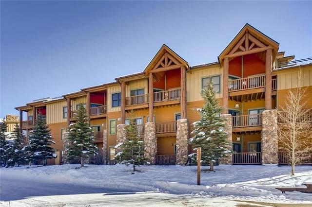 22714 Us Hwy 6 #5958, Keystone, CO 80435 (MLS #S1023271) :: Colorado Real Estate Summit County, LLC