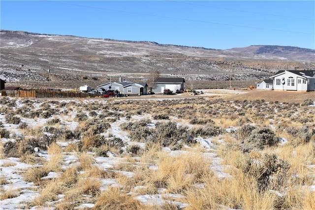 391 County Road 1014, Kremmling, CO 80459 (MLS #S1023285) :: Colorado Real Estate Summit County, LLC