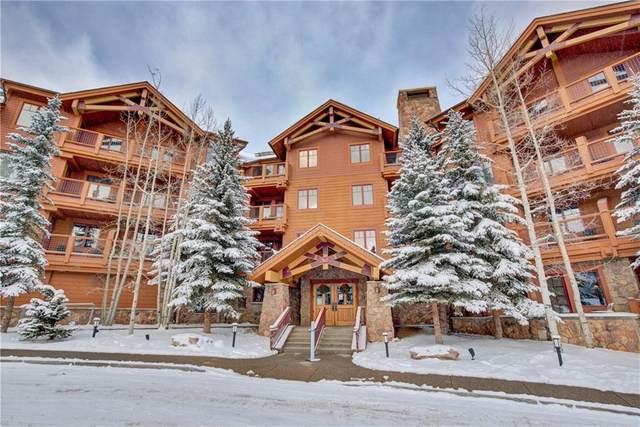 50 Mountain Thunder Drive #1211, Breckenridge, CO 80424 (MLS #S1023298) :: eXp Realty LLC - Resort eXperts