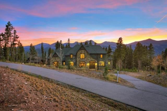 38 Grey Jay Lane, Breckenridge, CO 80424 (MLS #S1023302) :: Dwell Summit Real Estate