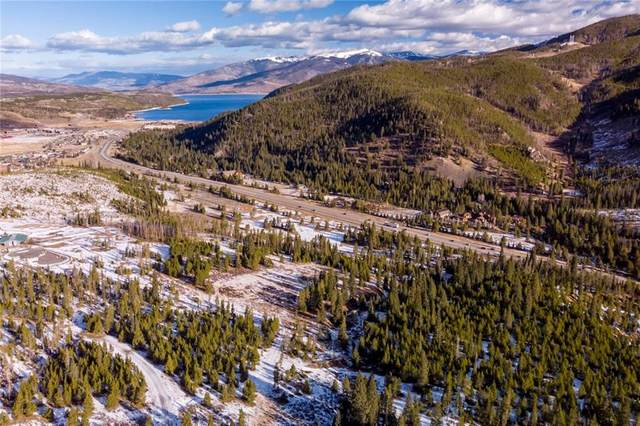 280 Gold Hill Road, Breckenridge, CO 80424 (MLS #S1023306) :: Colorado Real Estate Summit County, LLC
