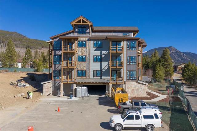 0023 Clearwater Way #304, Keystone, CO 80435 (MLS #S1023325) :: Colorado Real Estate Summit County, LLC