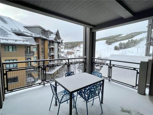 1627 Ski Hill Road 1224 E,F,G,H, Breckenridge, CO 80424 (MLS #S1023433) :: Colorado Real Estate Summit County, LLC