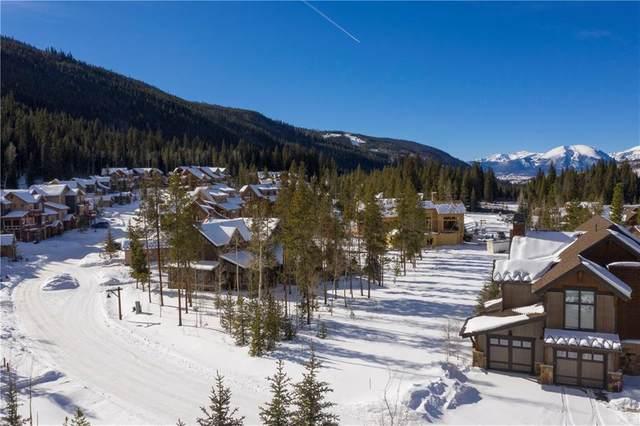 20 Tip Top Trail, Keystone, CO 80435 (MLS #S1023444) :: Colorado Real Estate Summit County, LLC