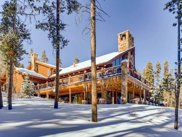 88 Scr 926, Breckenridge, CO 80424 (MLS #S1023449) :: eXp Realty LLC - Resort eXperts