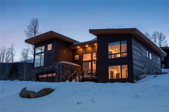 11 Youngs Preserve Road, Silverthorne, CO 80498 (MLS #S1023482) :: Colorado Real Estate Summit County, LLC