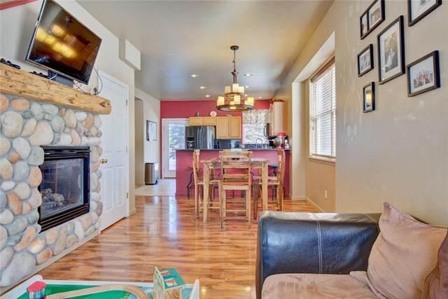 99 Audrey Circle, Breckenridge, CO 80424 (MLS #S1023499) :: Dwell Summit Real Estate