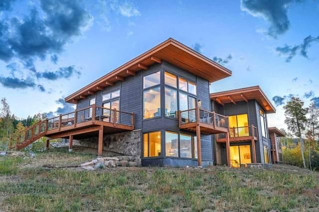 132 Vendette Road, Silverthorne, CO 80498 (MLS #S1023509) :: Colorado Real Estate Summit County, LLC