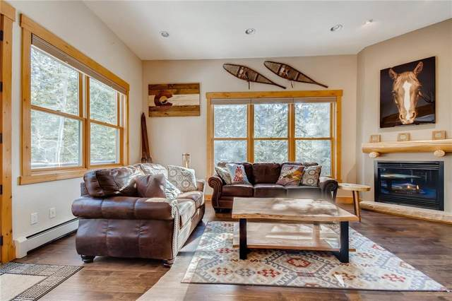 42 Trappers Crossing Trail #8767, Keystone, CO 80435 (MLS #S1023554) :: Colorado Real Estate Summit County, LLC