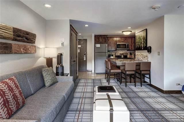 655 Columbine Road #7543, Breckenridge, CO 80424 (MLS #S1023556) :: eXp Realty LLC - Resort eXperts