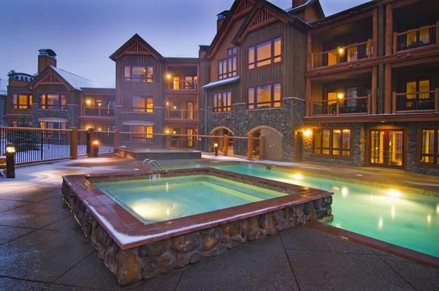 42 Snowfalke Drive #506, Breckenridge, CO 80424 (MLS #S1023559) :: eXp Realty LLC - Resort eXperts