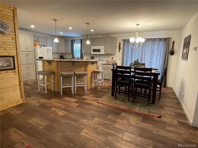 211 Stargazer Circle, Leadville, CO 80461 (MLS #S1023570) :: Colorado Real Estate Summit County, LLC