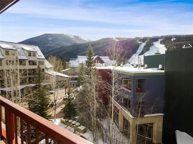 140 Ida Belle Drive #8261, Keystone, CO 80435 (MLS #S1023579) :: Colorado Real Estate Summit County, LLC