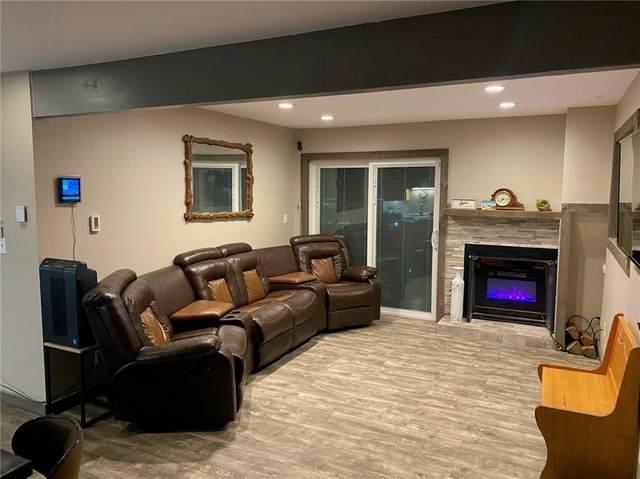 998 W Beaver Creek Boulevard #211, Avon, CO 81620 (MLS #S1023605) :: Dwell Summit Real Estate