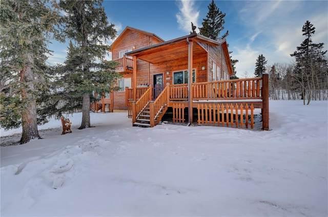48 Teton Trail, Como, CO 80432 (MLS #S1023609) :: eXp Realty LLC - Resort eXperts