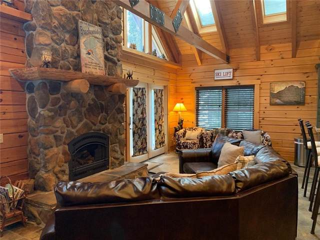 173 Carroll Lane, Breckenridge, CO 80424 (MLS #S1023611) :: Colorado Real Estate Summit County, LLC
