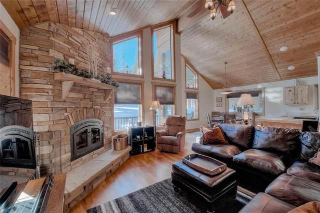 273 Bobcat Lane, Fairplay, CO 80440 (MLS #S1023624) :: Colorado Real Estate Summit County, LLC
