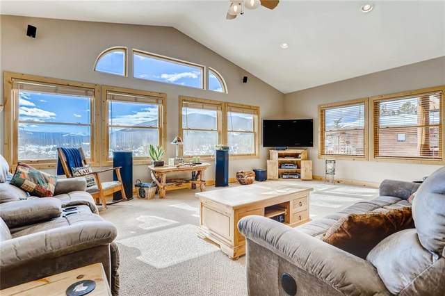 740 Idlewild Drive, Dillon, CO 80435 (MLS #S1023662) :: Colorado Real Estate Summit County, LLC
