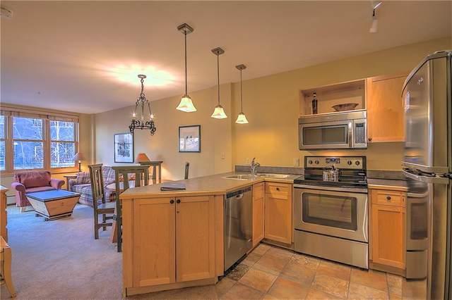 140 Ida Belle Drive #8175, Keystone, CO 80435 (MLS #S1023667) :: eXp Realty LLC - Resort eXperts