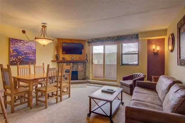 631 Village Road #31430, Breckenridge, CO 80424 (MLS #S1023669) :: Colorado Real Estate Summit County, LLC