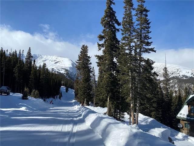 236 Quandary View Drive, Breckenridge, CO 80424 (MLS #S1023716) :: Colorado Real Estate Summit County, LLC