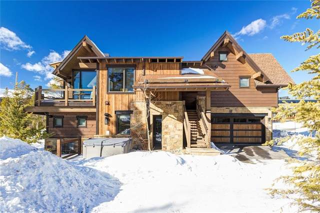 79 Union Trail #79, Breckenridge, CO 80424 (MLS #S1023722) :: eXp Realty LLC - Resort eXperts